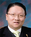 James Su<br /> 苏彦韬