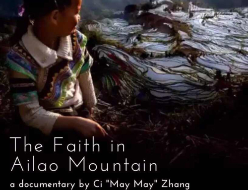 The Faith in Ailao Mountain