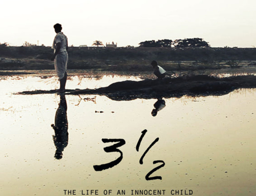 3 1/2 ( A Life of an Innocent Child )