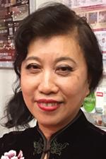 Tina Cao