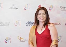 美國製片人公會中國事務部部長Elizabeth Dell 女士