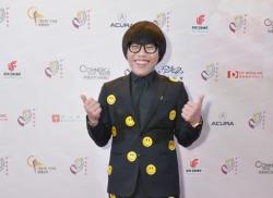 第二季中國好聲音冠軍李琦