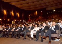 第十一屆中美電影節「中美電影合作高峰論壇」在派拉蒙影業隆重舉行
