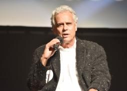 Mili Pictures、艾美獎得主、米利影業 總製片人、《諜中諜》、《歌舞青春》High School Musical 製作人Bill Borden發言