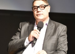 ArcLight Films 電影集團首席創意總監 Mike Gabrawy 發言