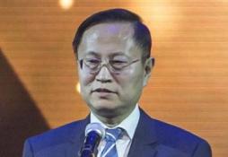 中國駐洛杉磯副總領事孫魯山開場致詞