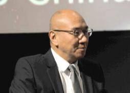 主持人、美國電影協會 中國區總裁馮偉