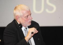 中美電影節共同主席、 美國魯迪摩根電影集團總裁Andre Morgan