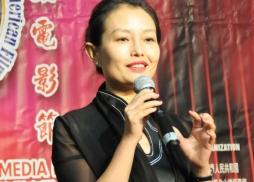 中國駐洛杉磯總領館文化領事王瑾致辭