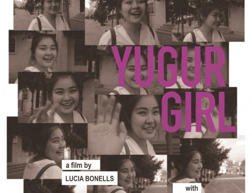 Yugur Girl