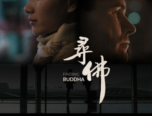 Finding Buddha