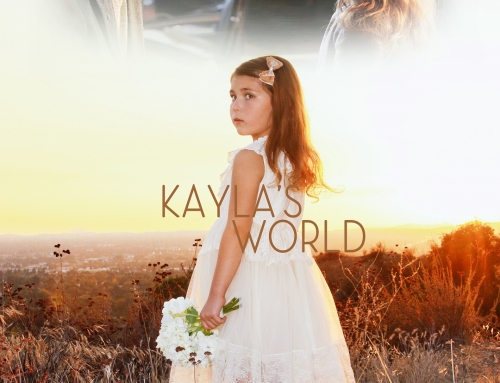 Kayla's world