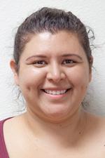 Cecilia Mercado